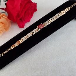 Bracelet Serti Zirconium...