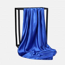 Foulard Satin Style Carré...