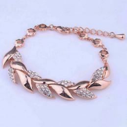 Bracelet Oxyde de Zirconium...