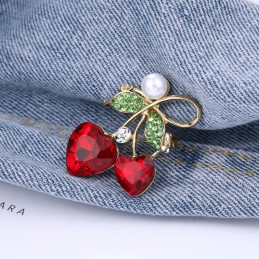 Broche Epingle Veste...